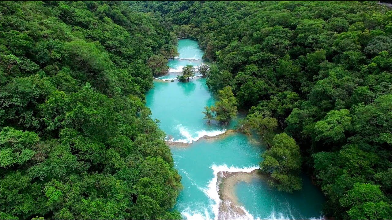 5 Cosas Que No Te Puedes Perder En La Huasteca Potosina Mexico Increible