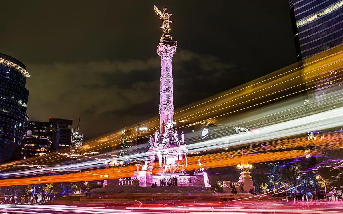 La ciudad de méxico el mejor destino 2019