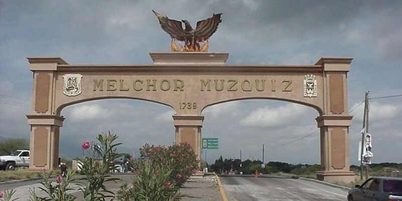 Pueblo Mágico Melchor Muzquz, Coahuila