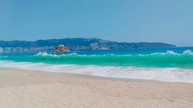 Acapulco Azul