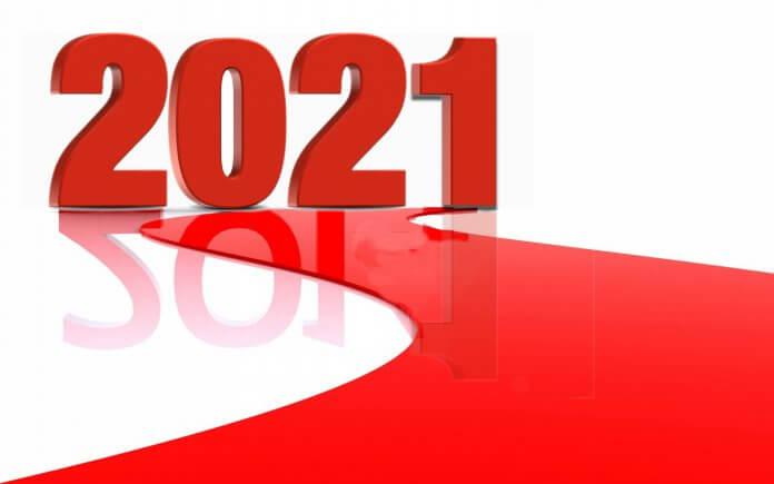 Puentes en México en el 2021